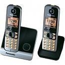 Điện thoại bàn không dây Panasonic KX-TG6712