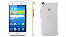 Điện thoại Huawei Y6 Scale