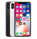 Iphone X - 64G(silver) - VN