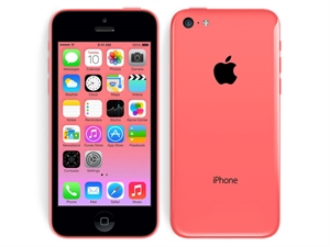 iPhone 5C 16GB màu hồng