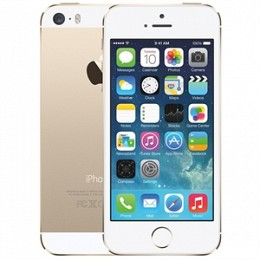 iPhone 5S 32GB Gold (Vàng)