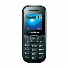 Samsung E1200(Eider)