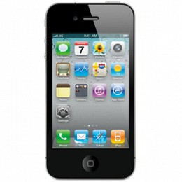 Máy Iphone 4S - 32GB ( Trắng)