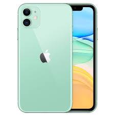 iPhone 11 64GB Green (VN - BH 12 tháng)