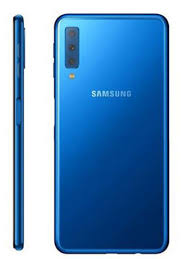 Samsung Galaxy A7 2018 (64GB-màu Xanh)