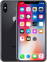 Iphone X - 64G (Gray) -LL