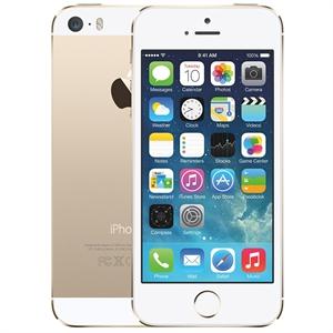 iPhone 5s 16 GB  màu vàng