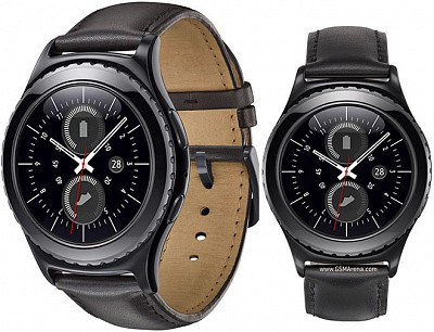 Đồng hồ Samsung Gear S2 Classic SM-R732