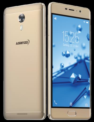 ASANZO S5