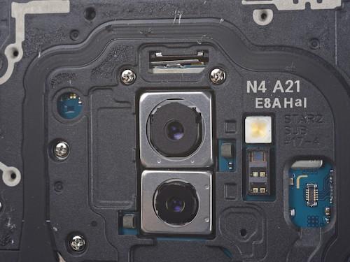 Camera Galaxy S9 đặc biệt thế nào
