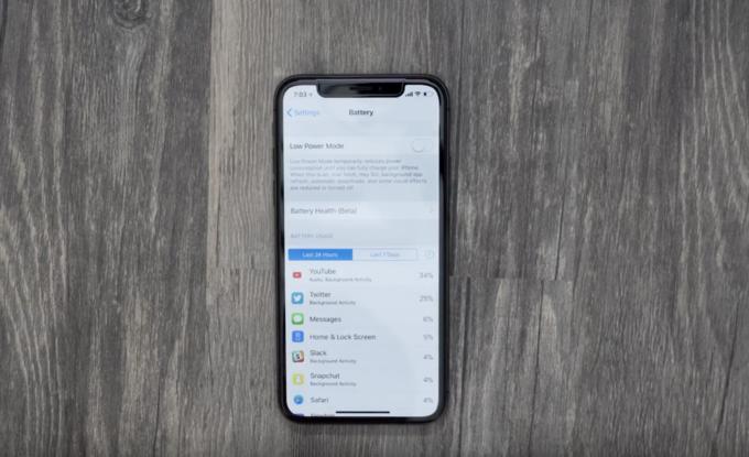 Apple thêm tính năng chẩn đoán pin cho iPhone