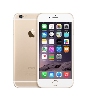 iPhone 6 16GB Gold (màu vàng)
