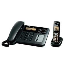Điện thoại không dây Panasonic KX-TG 6451CX