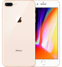 Iphone 8 plus -64G (gold) -VN